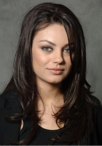 Mila Kunis wallpaper called Mila