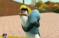 Kowalski . . uh . .girlish xDD