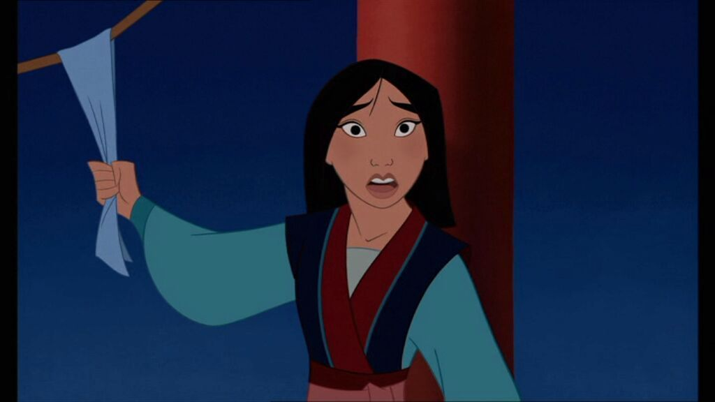 mulan transcendentalism Transcendentalism in disney movies common themes in transcendentalism literature are non-conformity, nature mulan colors of the wind.