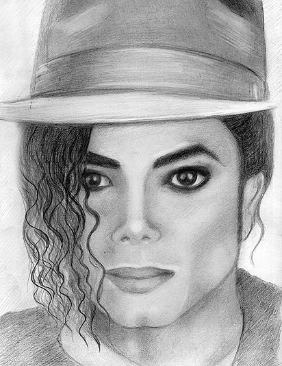 My Art of MJ =)