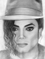 My Art of MJ =) - michael-jackson photo