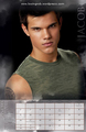 NEW: 'Eclipse' Calendar Pictures! - twilight-series photo