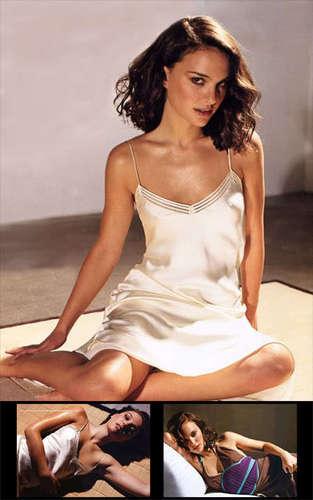 Natalie Portman as Sunny