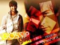 gossip-girl - Nate Archibald wall wallpaper