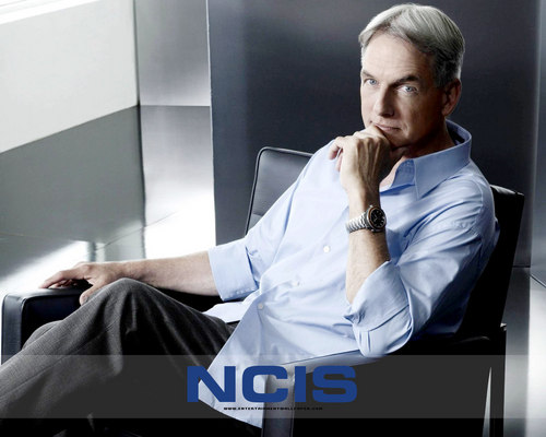 NCIS achtergrond entitled Navy Ncis