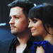 Nicole & Joel - celebrity-couples icon
