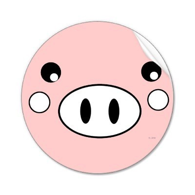 PIGS!!!!!!!!