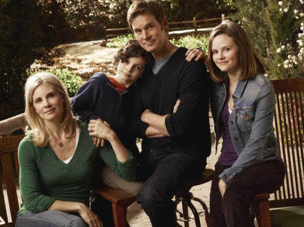 Parenthood Season 1 Promotional mga litrato
