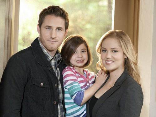 Parenthood (2010) wolpeyper called Parenthood Season 1 Promotional mga litrato