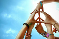 Peace - world-peace photo