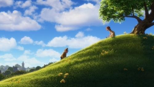 Pixar's Up- Married Life