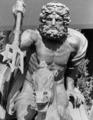 Poseidon, God of the Seas