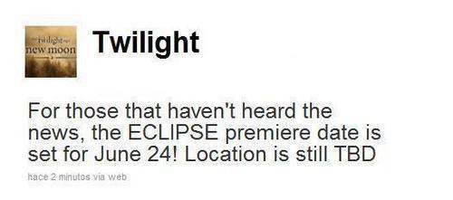 Premiere Eclipse