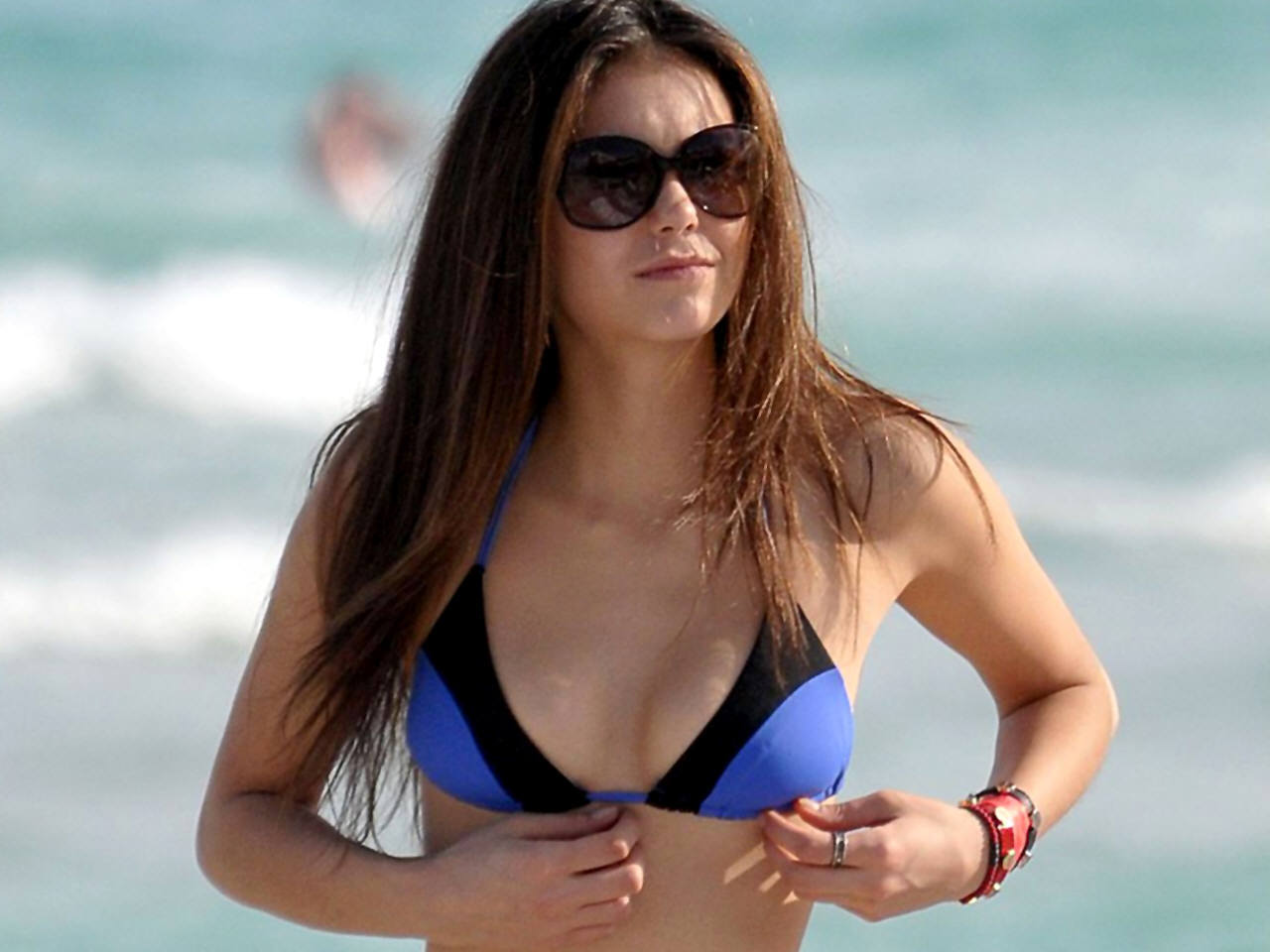 Boobs Nina Dobrev nudes (83 photos), Topless, Sideboobs, Feet, cameltoe 2019