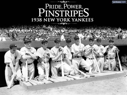 Pride, power,and pinstripes