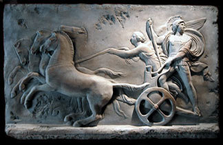 Alexander the Macedon by drvce ...