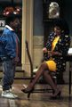 Promotional Shot from The Cosby Show Season 5 (2) - the-cosby-show photo