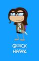 Quick Hawk