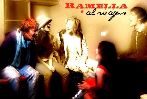 Ramella =]