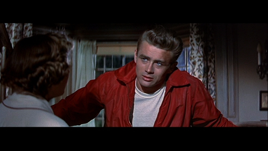 the character and role of james dean in the movie rebel without a cause James dean's iconic 'rebel without a cause' jacket donate the red jacket worn by the late actor james dean in rebel without a cause to the movie reviews.