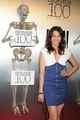 Red Carpet Photos: The 100th Episode Celebrations - michaela-conlin photo