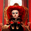 Alice in Wonderland (2010) photo entitled Red Queen <3