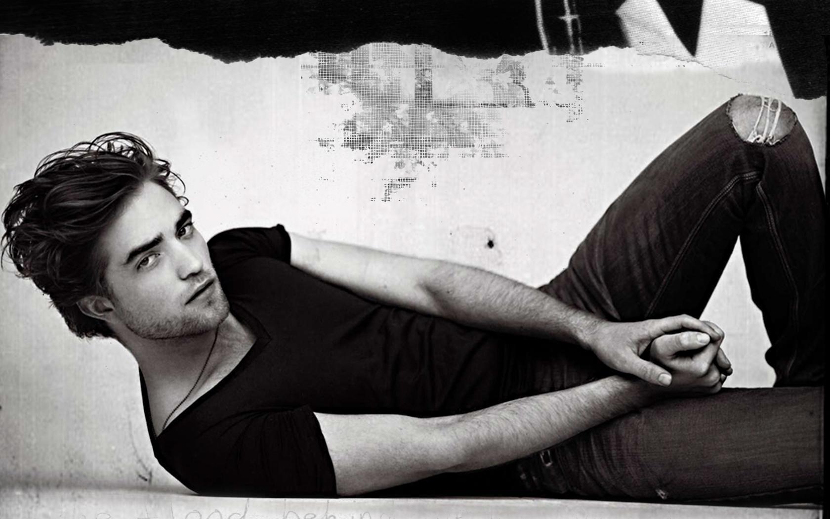 Robert Pattinson - robert-pattinson wallpaper
