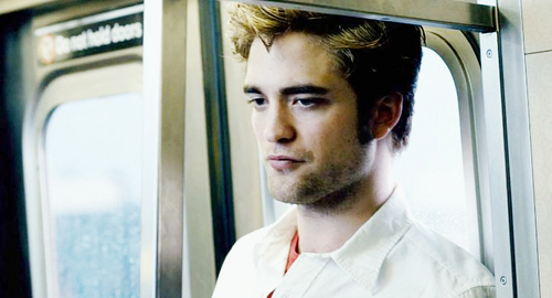 Robert as Tyler in Remember Me