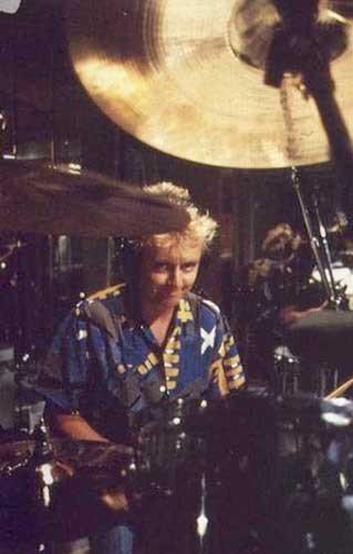 Roger Meddows-Taylor