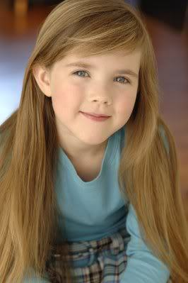 Ruby does have bronze hair like renesmee