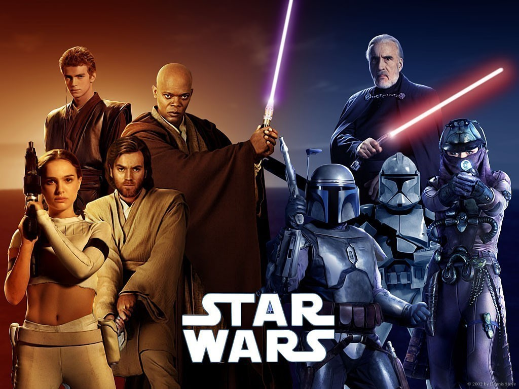 STAR WARS CLONES images STAR WARS CLONES HD wallpaper and background ...