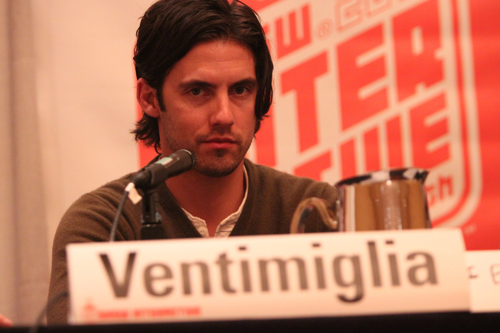 SXSW 2010 - Milo Ventimiglia Photo (11366564) - Fanpop
