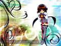 cardcaptor-sakura - Sakura Kinomoto wallpaper