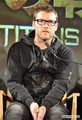 "Sam at ""Clash of the Titans"" Japan Press Conference (04.07.10) - sam-worthington photo"