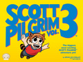 Scott Pilgrim 3 - scott-pilgrim wallpaper