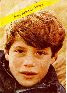 Sean Astin in The Goonies
