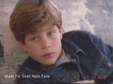 Young Sean Astin