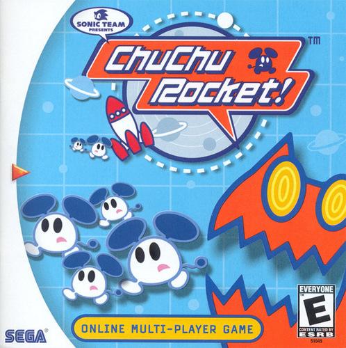 Sega Superstars/Chuchu Rocket