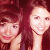 Relationship of Selena :)  Selena-Gomez-and-Demi-Lovato-selena-gomez-and-demi-lovato-11328384-100-100