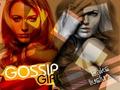 gossip-girl - Serena wall wallpaper