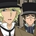 Shoujo Cosette Icons - les-miserables icon