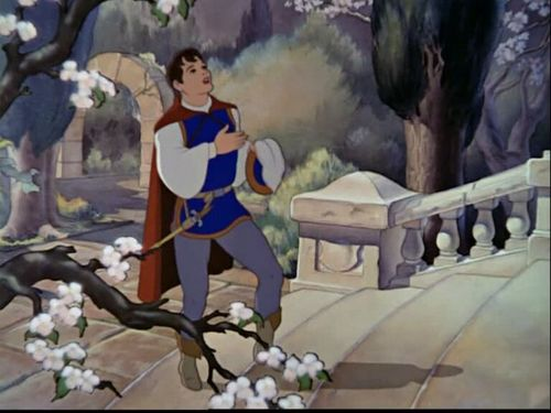 Snow White and the Seven Dwarfs - snow-white-and-the-seven-dwarfs Screencap
