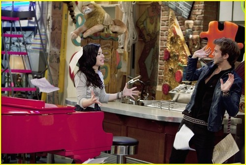 Sonny with a chance Sonny with a Song Stills