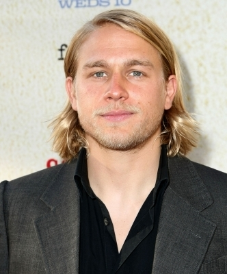 Sons of Anarchy Premiere