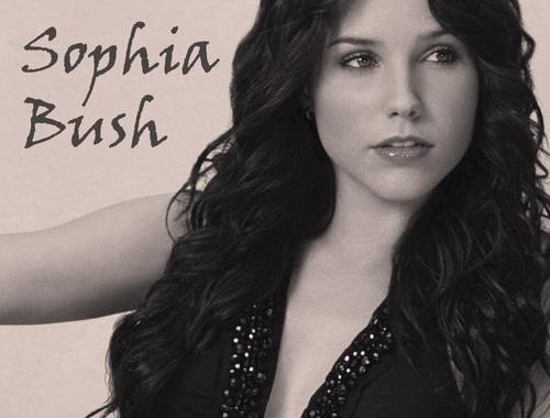 Sophia struik, bush