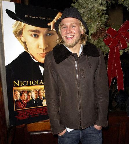 "Special Screening of ""Nicholas Nickleby"" L.A."