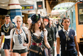 St Trinian's: The Legend of Fritton's Gold Promotional Stills