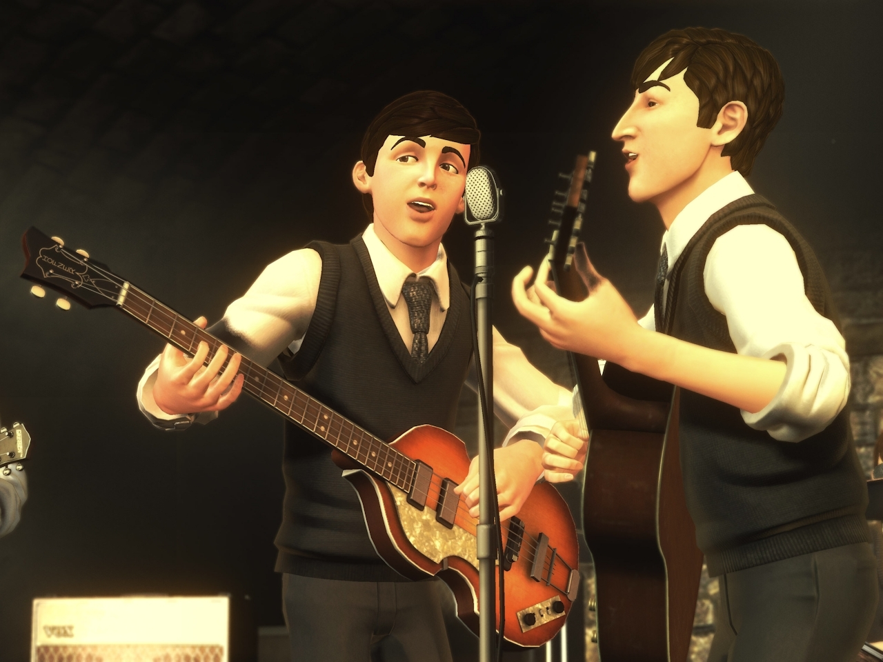 Stage - The Beatles: Rock Band Photo (11313907) - Fanpop