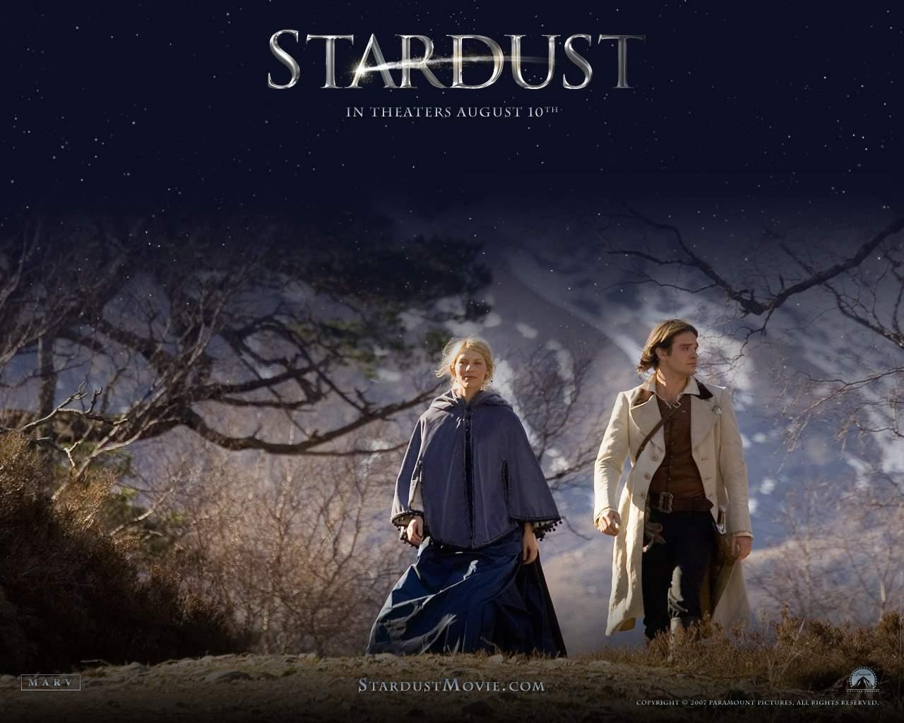 stardust deutsch