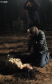Stefan and Bonnie 1x09
